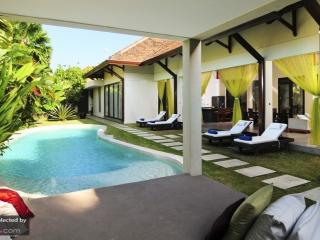Villa Alice Satu - Seminyak vacation rentals