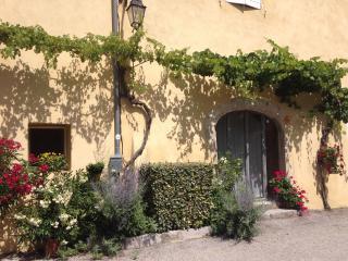 Gîte perché pour deux entre Vercors et Provence - Vercheny vacation rentals