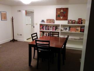 Cozy 3 bedroom House in Gettysburg - Gettysburg vacation rentals