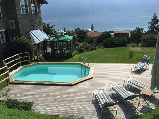 Charming Villa with Wireless Internet and Shared Outdoor Pool - Santa Maria di San Siro vacation rentals