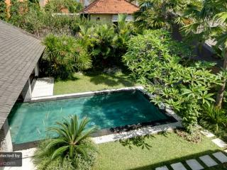 Villa Anjali Green - Seminyak vacation rentals