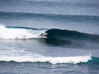 1 bedroom Beach hut with Internet Access in Siargao Island - Siargao Island vacation rentals