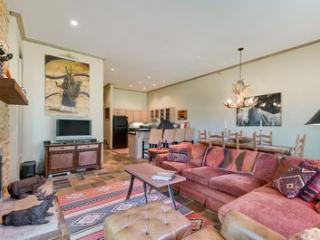 Gorgeous Condo with Deck and Wireless Internet - Colorado vacation rentals