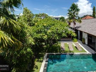 Villa Anjali Orange - Seminyak vacation rentals