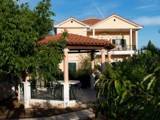 Sophia villas in gyri village- ZAKYNTHOS 3 bdrs - Alykes vacation rentals