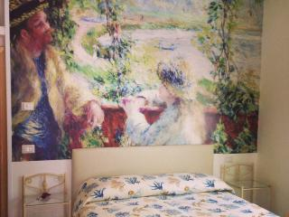 RENOIR ospitalità diffusa amalficostincoming - Agerola vacation rentals