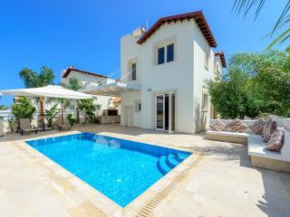Cyprus In The Sun Villa FAPE34 Gold - Protaras vacation rentals