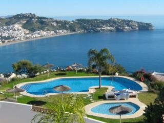 Luxury Villa with fantastic see view - La Herradura vacation rentals