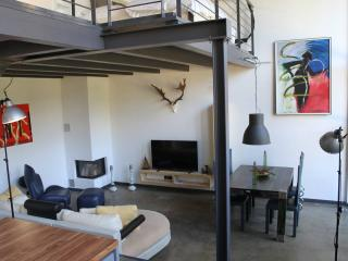 Exklusives Loft mitten im Park - Ritterhude vacation rentals