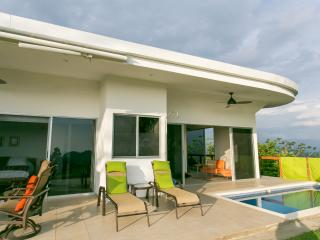 Modern Luxury Villa with 360 Panoramic Views - Manuel Antonio National Park vacation rentals