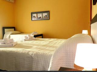 Comfortable 1 bedroom Tirana Apartment with Internet Access - Tirana vacation rentals