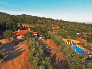 Casa Vacanza Le Corniole - Civitella in Val di Chiana vacation rentals