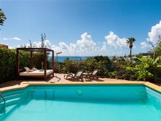 San Agustín Sun & Seaviews Villa - San Agustin vacation rentals