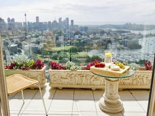 Skyline Spectacular - Edgecliff vacation rentals
