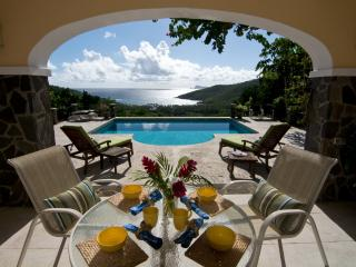 Bay Tree Villa - Pool Suite, Private pool - Spring Bay vacation rentals
