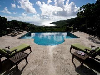 Great value luxury 5* villa - Bay Tree Villa with private pool - Spring Bay vacation rentals