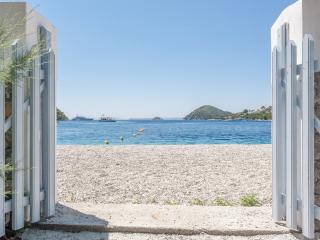 Psarianos Beach front apartments - Skopelos vacation rentals