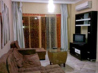 Apartment in British Resort with Pool View - Hurghada vacation rentals