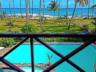 Rooms beach coson - Las Terrenas vacation rentals