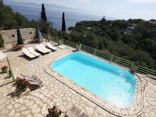 Valletta Villa | Vilotel Collection - Paxos vacation rentals