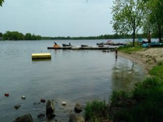 Water Front Cottage for Rent Buckhorn Lake - Ennismore vacation rentals