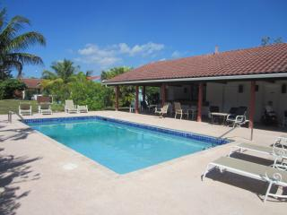Home in Canalfront Adult Condominium Community - Freeport vacation rentals