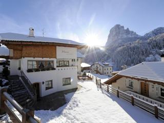 100B - Apartments Miara - 3-bedroom-apartment - Santa Cristina Valgardena vacation rentals