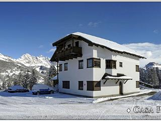 104A - Apartments Cesa Pana - Apartment A - Selva Di Val Gardena vacation rentals