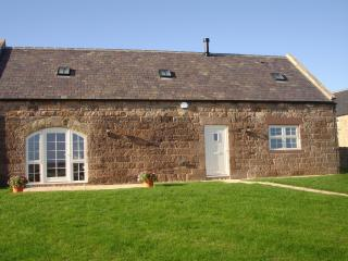 Dolphin Dream Cottage, Bamburgh and Area - Beal vacation rentals