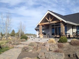 Six D Ranch: A Private 45 acre Retreat - Redmond vacation rentals