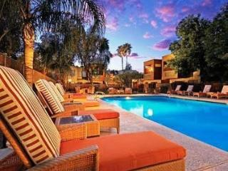 Newly Remodeled, Best Priced, 2 Bedroom End Unit - Scottsdale vacation rentals