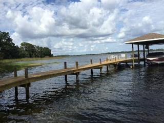 Field of Dreams  Lakefront Paradise...... - Lake Placid vacation rentals