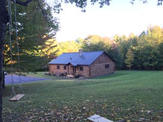 Log Cabin, 4 BR / 2 Bath Minutes to Mount Snow! - Dover vacation rentals