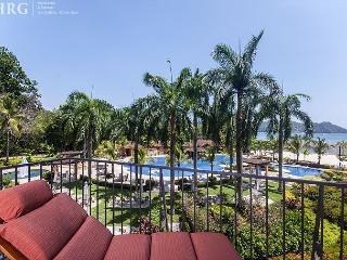 Ocean Breeze Condo with Spectacular View, close to beach club at Los Sueños! - Herradura vacation rentals