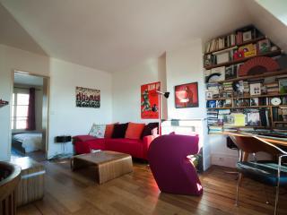 Nid d'artiste - Montmartre/Abbesses - Paris vacation rentals