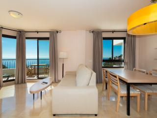 Amazing 1 Bedroom Seaview Apartment - Torrox vacation rentals