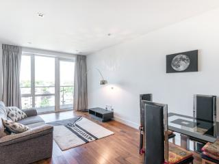 Modern 1 bed flat, Ealing Broadway, W5 - London vacation rentals