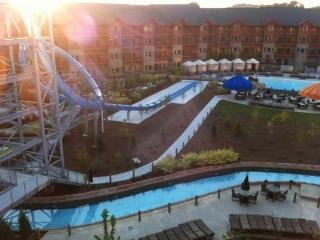 Wyndham Great Smokies Lodge-WATER PARKS INCLUDED - Sevierville vacation rentals