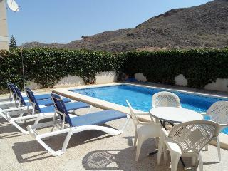 Lovely 3 bedroom San Juan de los Terreros Villa with Internet Access - San Juan de los Terreros vacation rentals