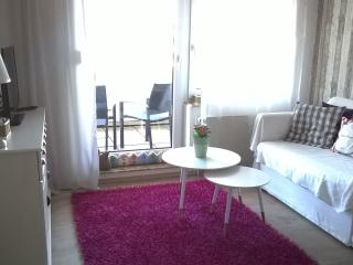 1 bedroom Apartment with Television in Dornumersiel - Dornumersiel vacation rentals