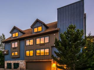 Park City Epic Lodge-Walk to Main Street-10 BDRMS - Park City vacation rentals