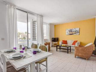 1st floor A. 50 m from the beach - Colonia de Sant Jordi vacation rentals