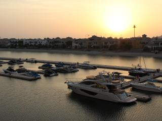 Large waterfront 3.5 Bedroom on Palm Jumeirah - Dubai vacation rentals