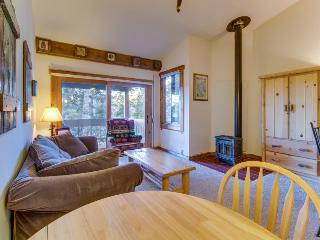 Ski-in/ski-out & rec center access/hot tub, dog-friendly! - Truckee vacation rentals