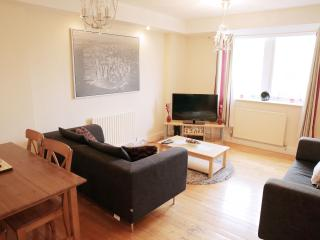 2 Bed Portered Apartment in Kilburn with Pool and Gym - London vacation rentals