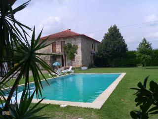 Arrenda-se casa rústica com piscina e jardins - 15 - Amares vacation rentals