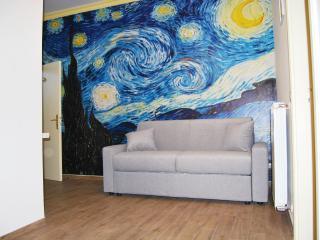 VAN GOGH ospitalità diffusa amalficostincoming - Agerola vacation rentals