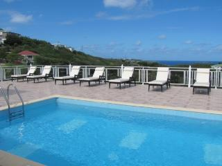 Villa Panorama St Barts Rental Villa Panorama - Vitet vacation rentals