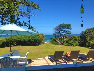 On The Beach - A Beach Front Vacation House - Umzumbe vacation rentals