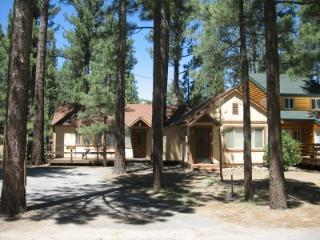 Nice House with Stove and Television - Big Bear City vacation rentals